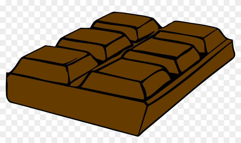 Chocolate - Clipart - Chocolate Clipart Png #62025
