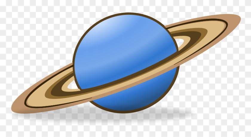 Get Notified Of Exclusive Freebies - Saturn Clipart #62043
