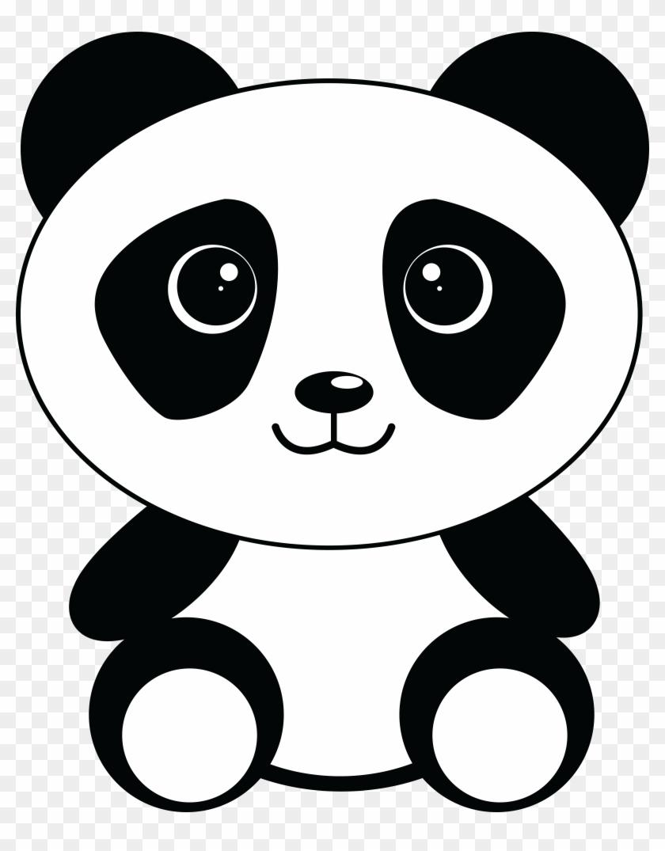Cute Cartoon Panda - Cute Panda #62104
