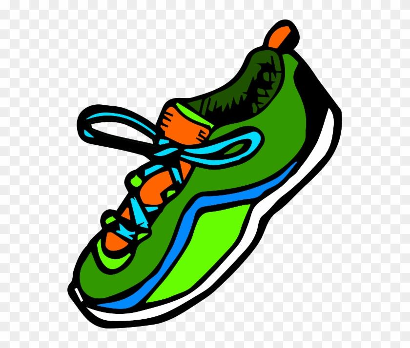 Shoe - Race #62191