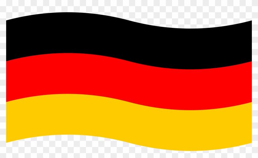 Clipart - - German Flag Clipart Transparent #62210