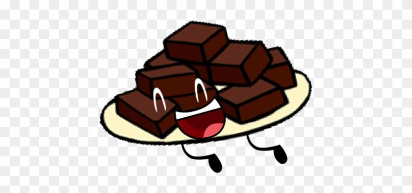Brownies Pose - April 6 #62269
