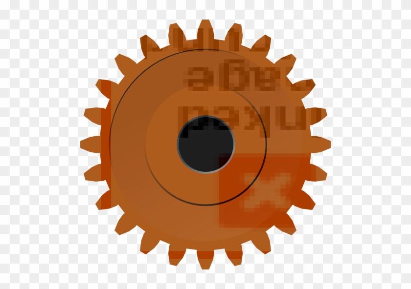 100 Pics Logos Red Spiky Circle #62346