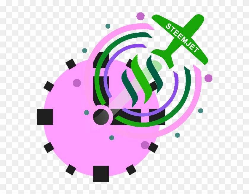 Pink M Clip Art - Graphic Design #62355