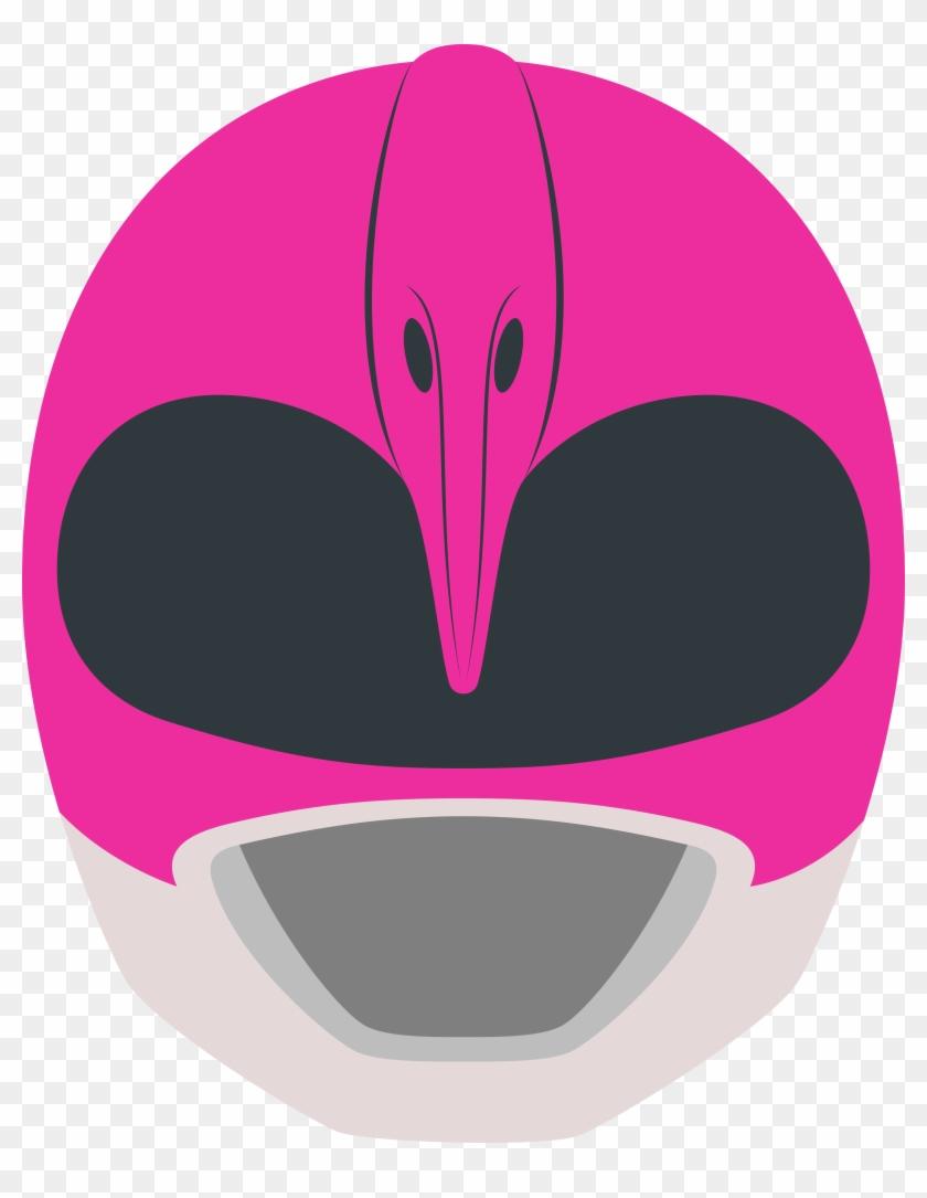 Pink Ranger - Kimberly Hart #62443