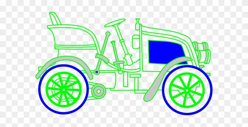 Car #62442