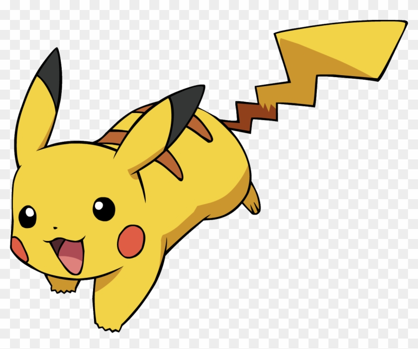 Anime Pokemon Clipart Png Image - Anime Pokemon Clipart Png Image #62542