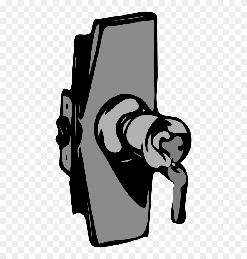 Get Notified Of Exclusive Freebies - Lock And Key Clip Art #62622