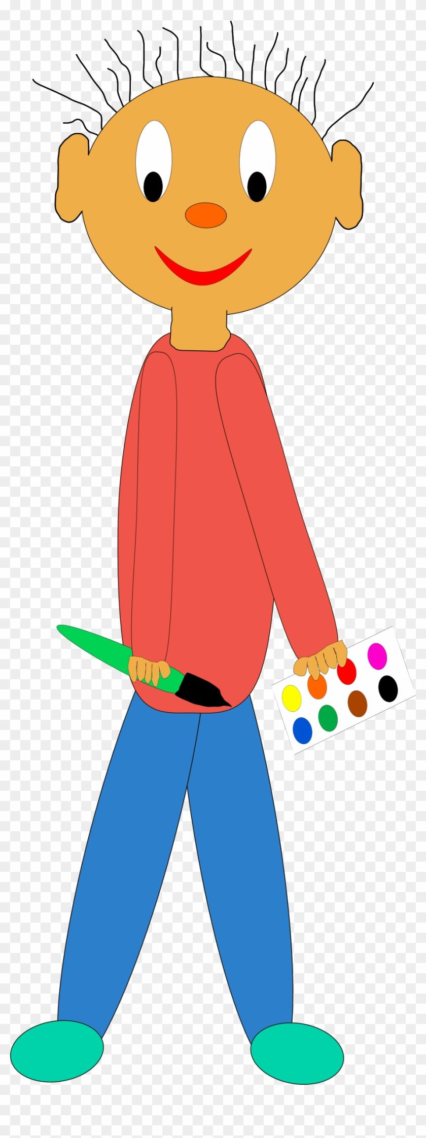 Similar Clip Art - Chef Cartoon #62624