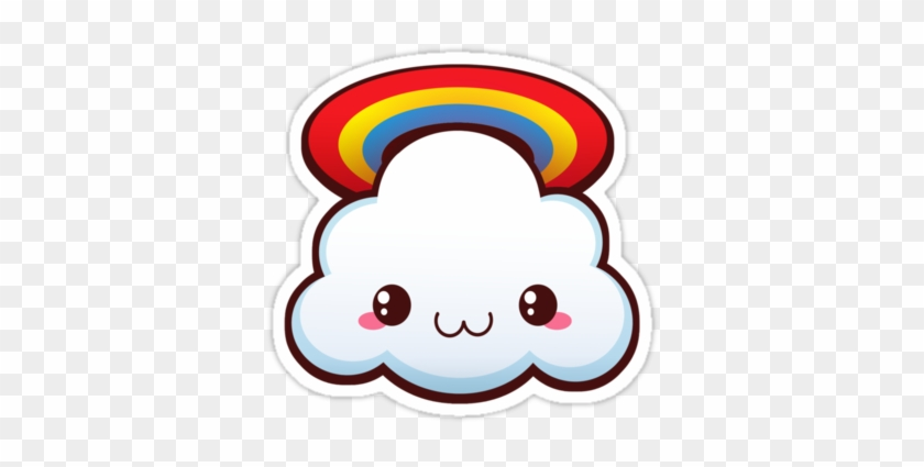 U2 - Kawaii Cloud #62704