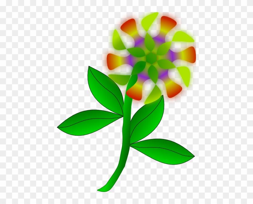Flower #62707