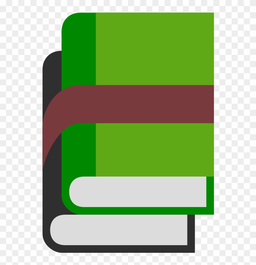 Get Notified Of Exclusive Freebies - Books Icon Vector #62778