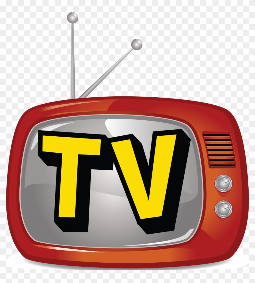 Discovery Charter School - Tv Shows Logo Png #63080