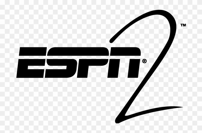 Espn2 Logo Free Vector - Espn 2 Logo #63123