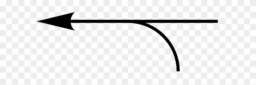 Free Vector R Pfeil Links Clip Art - Clip Art #63130
