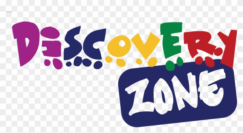 Discovery Zone 4 Our Amazing Summer Camp Is Back, Beginning - Discovery Zone Clip Art #63161