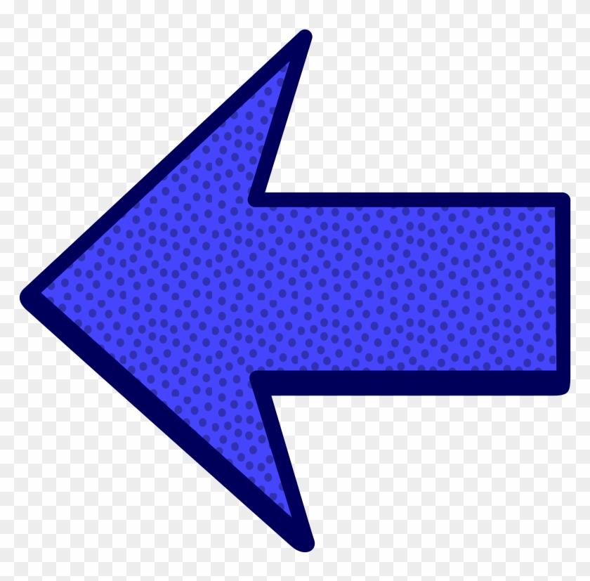 Medium Image - Coloured Arrow #63189