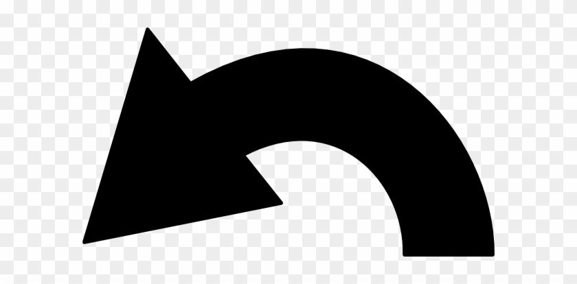 Black Arrows Clipart #63192