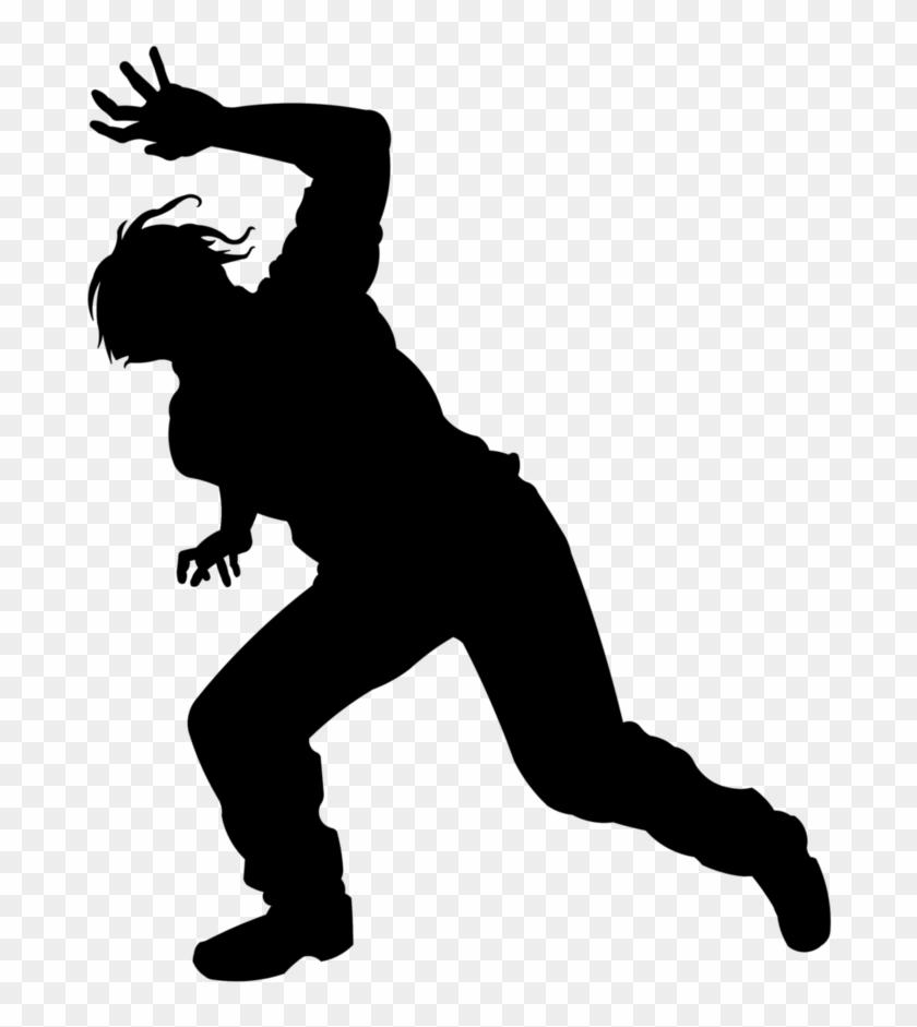 Running Man By Miraclepng - Running Man #63200