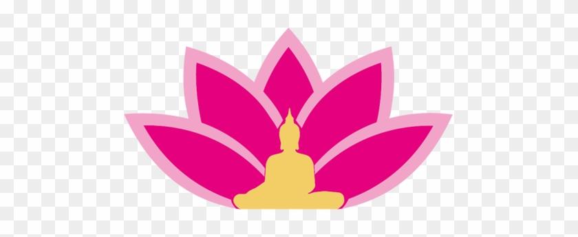 Logo Thai Lotus - Thai Cuisine #63222