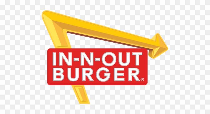 In N Out Family Fundraiser April 18, - N Out Burger Logo #63319