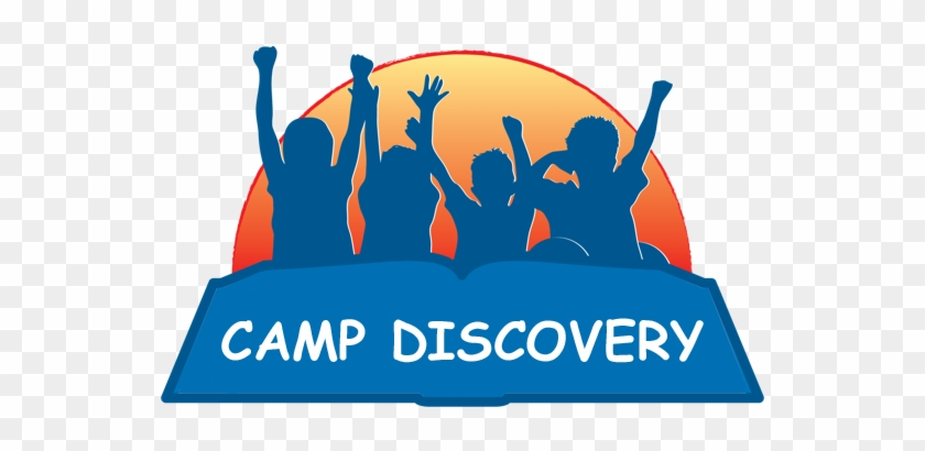 Camp Discovery Special Needs Camp Logo - First Children Services #63466