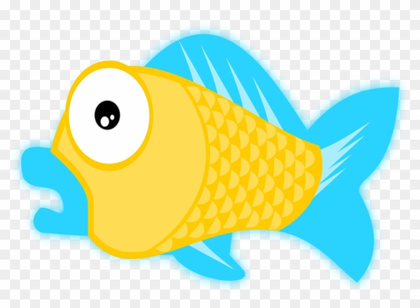 Free To Use Amp Public Domain Sea Creatures Clip Art - Public Domain Clip Art Free For Commercial Use Fish #63507