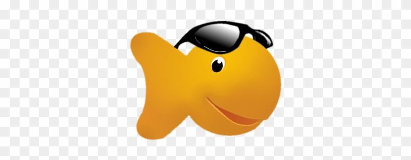 Goldfish Clipart - Goldfish Cracker Clipart #63802