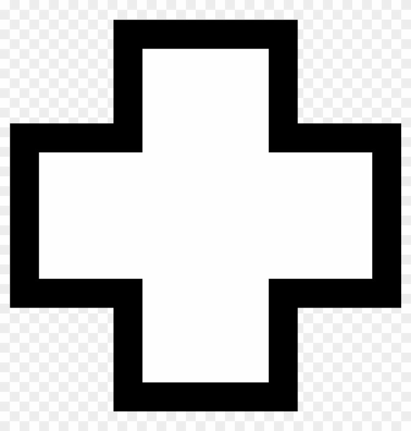 240 × 240 Pixels - Excel Cursor Plus Sign #63814