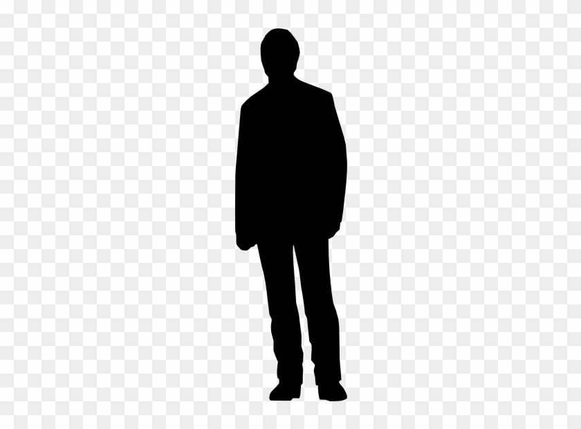 Person Vector Png #63882
