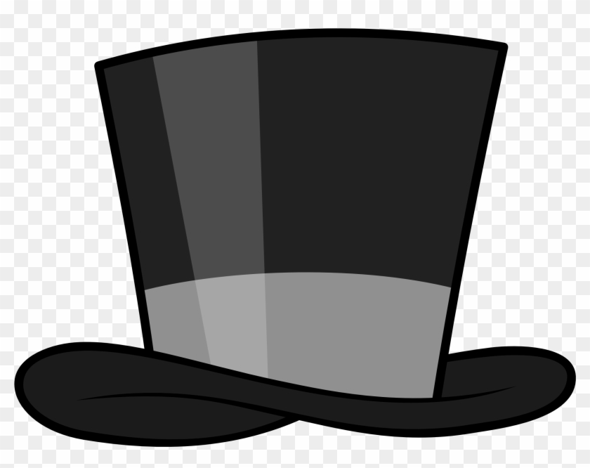 Top Hat Idle Only Me Can Used By Bfdifan1234 On Deviantart - Top Hat Clipart #63986
