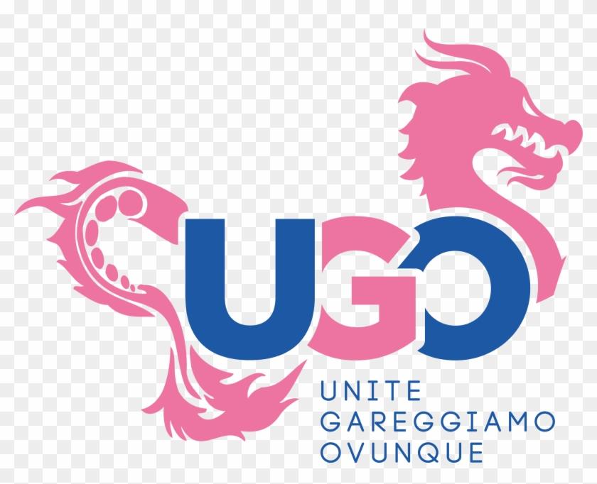 Ugo Unite Gareggiamo Ovunque - Graphic Design #64005