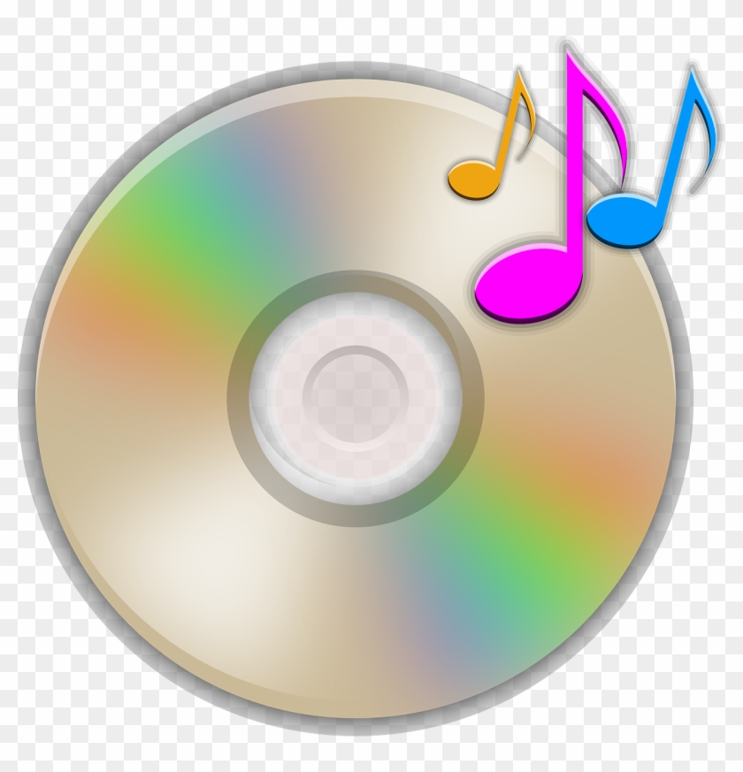 A Publisher Is Important Because They Make Sure Your - Cd Clipart #64027
