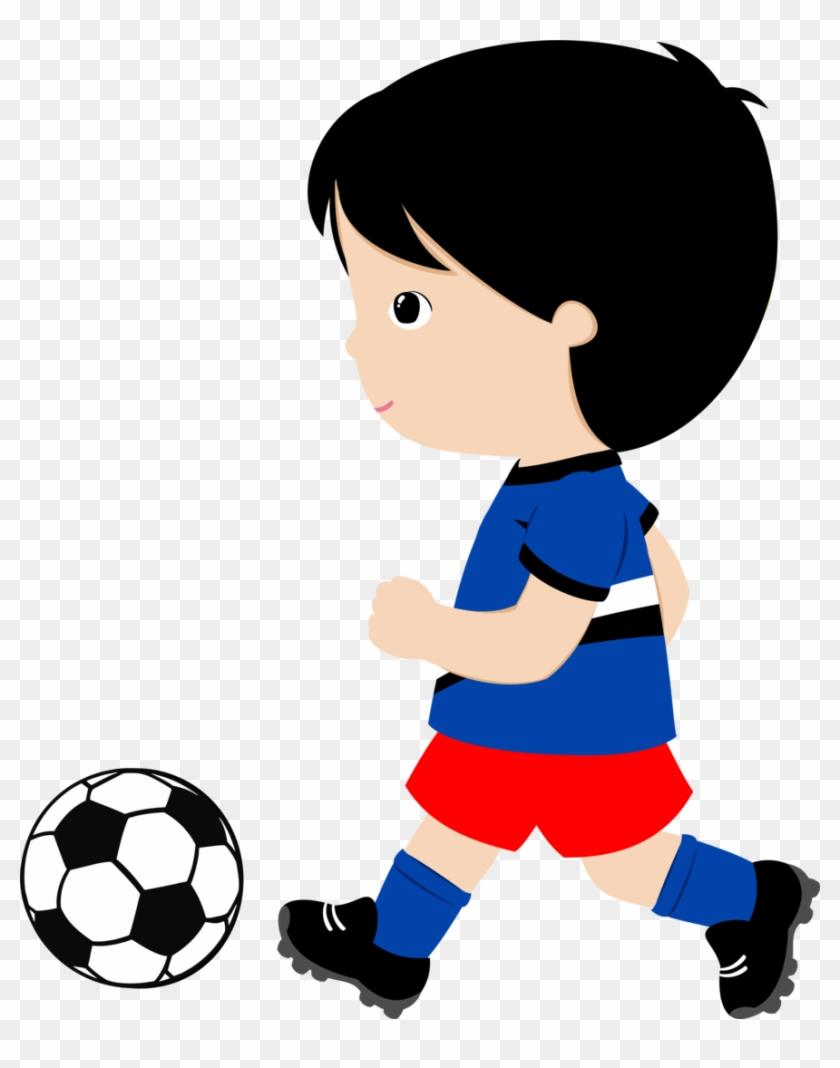 Sports & Ginástica - Futbol Clipart #64114