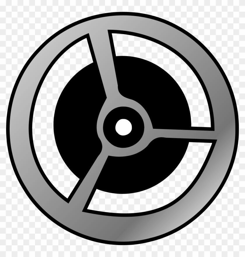 Get Notified Of Exclusive Freebies - Steering Wheel Clip Art #64233