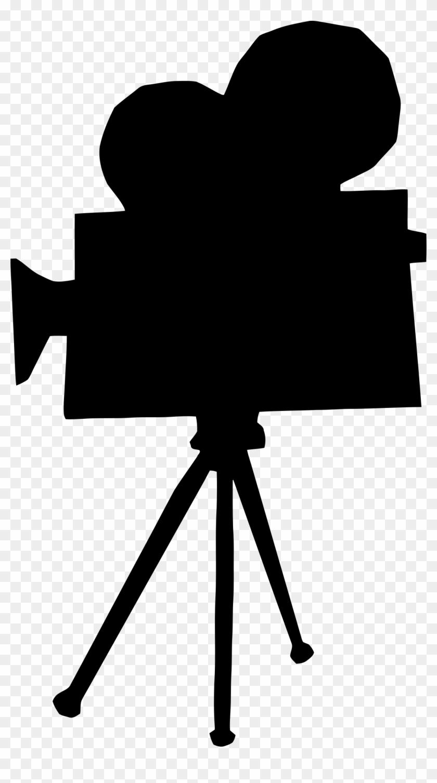 Clipart - Movie Projector Clip Art #64272