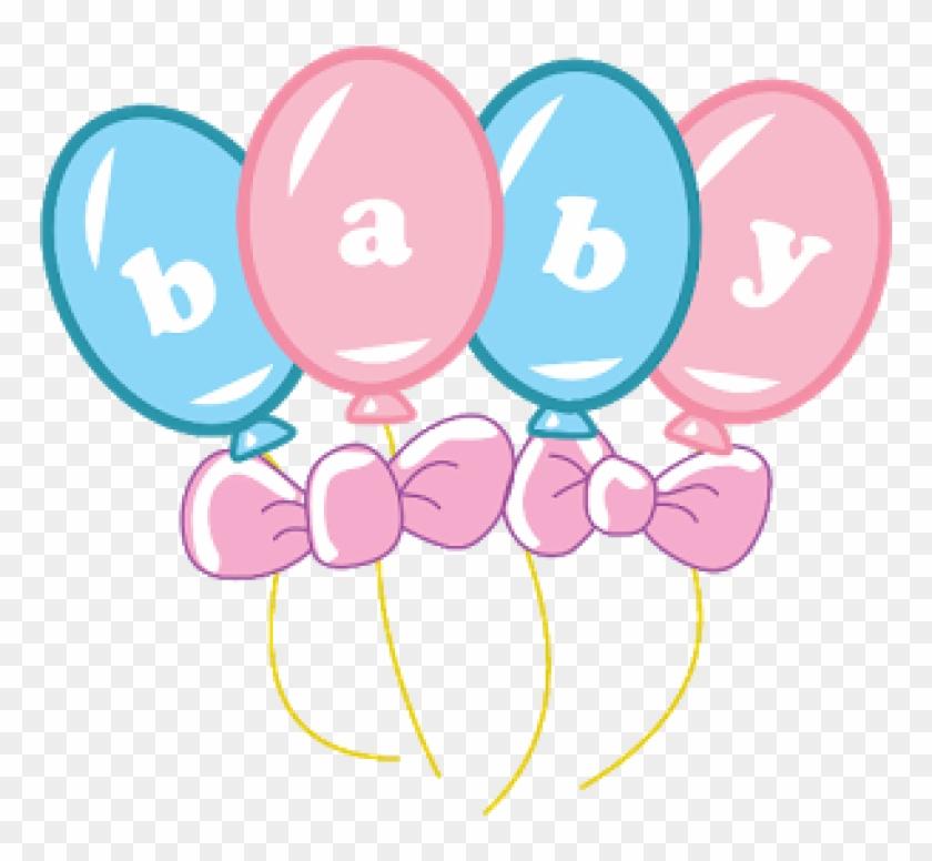 Baby News Clipart - Baby Shower Clip Art #64341