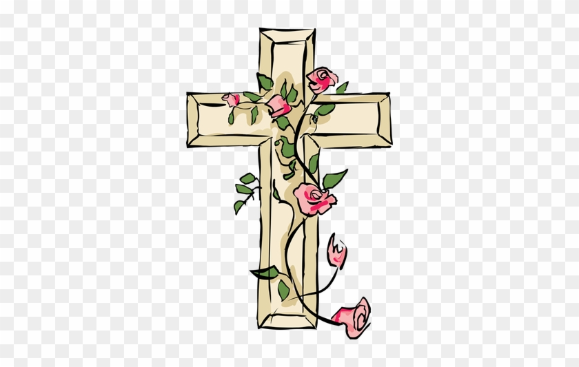 Free Christian Clipart For Good Friday - Good Friday Png #64409
