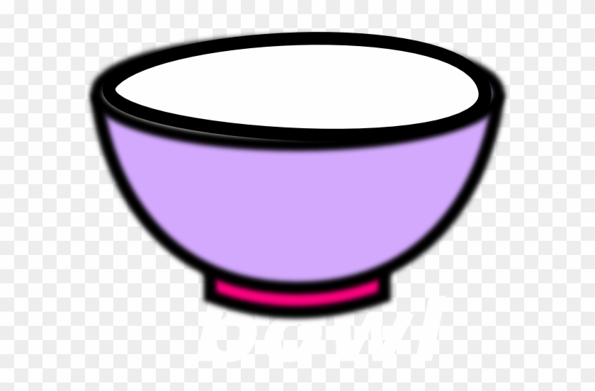 Free Ice Cream Bowl Clipart Image 5347, Ice Cream With - Clipart Bowl #64427