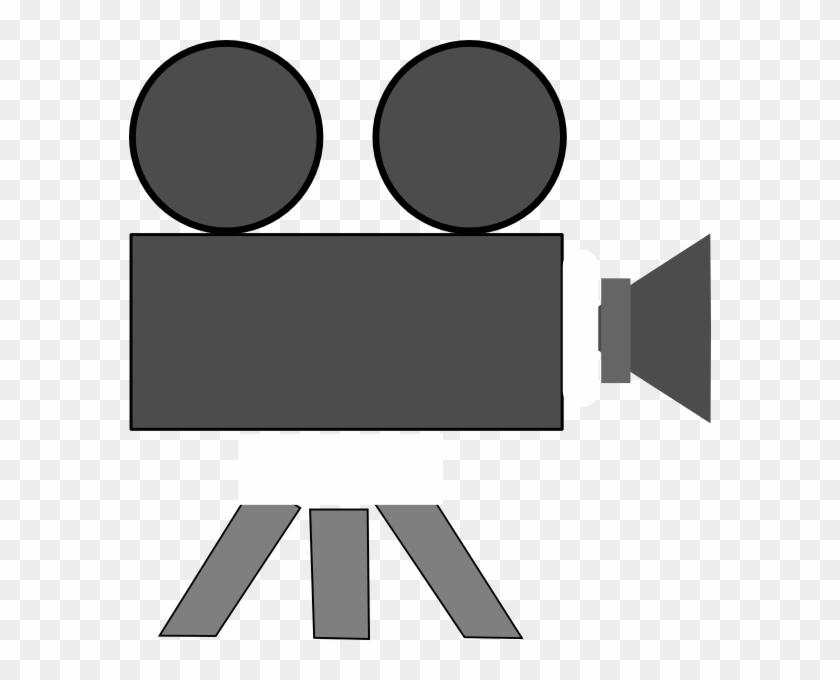 Camera Cartoon Drawing #64464