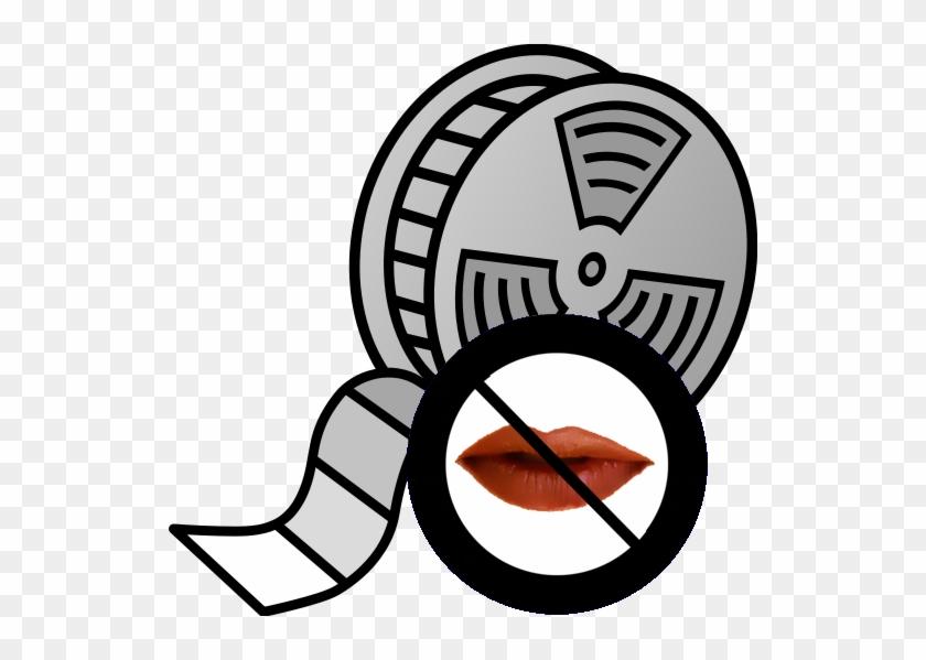 Filesilent Movie - Silent Film Clipart #64473