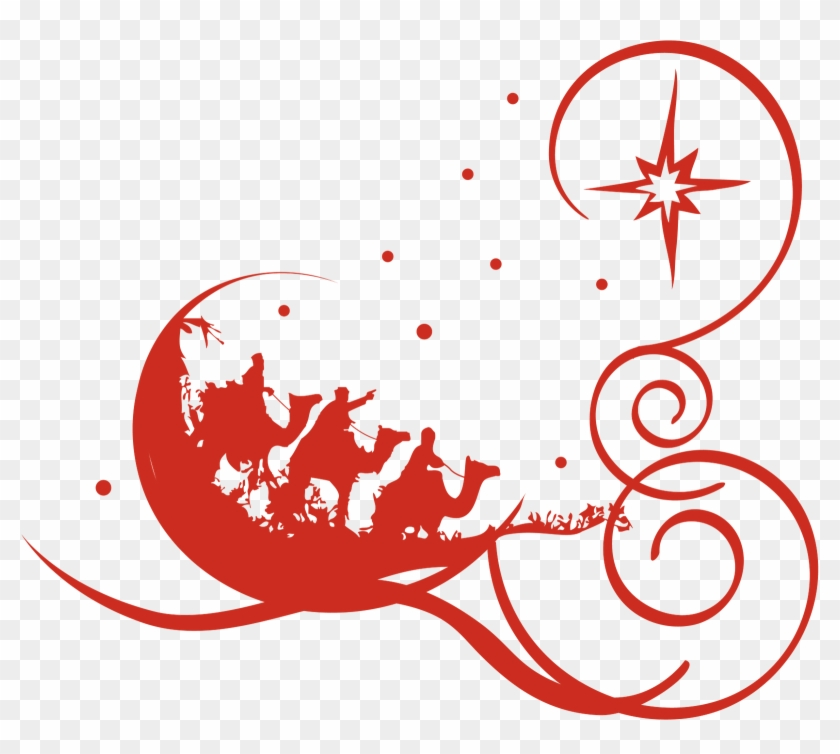 Sunday January 8 Epiphany Translated J2t3nj Clipart - Epiphany Of Our Lord #64553