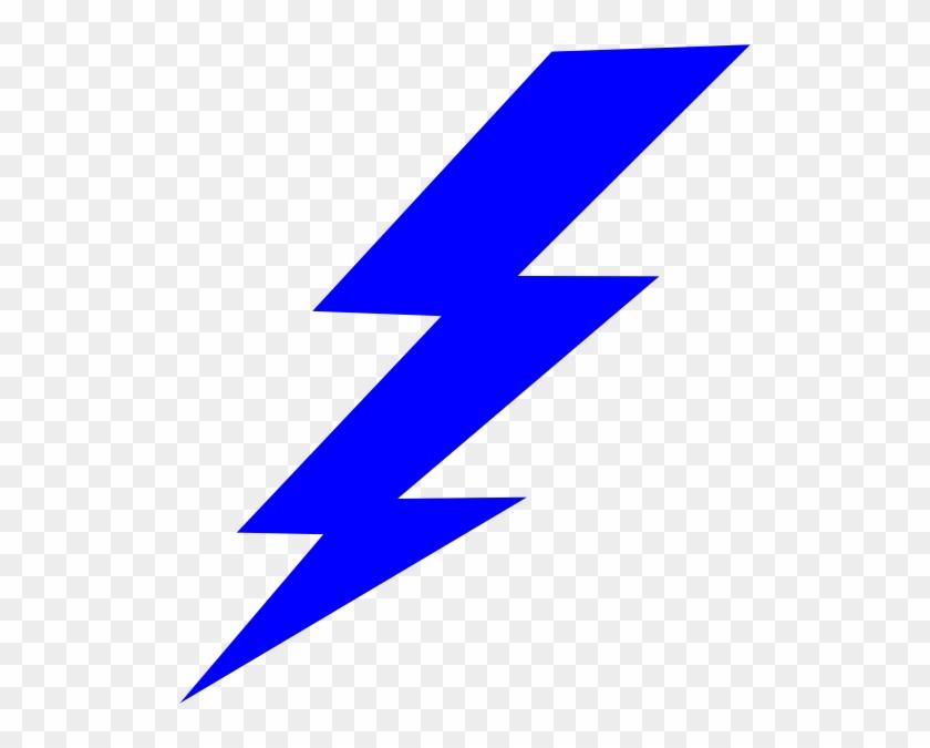 Clipart Info - Air Force Lightning Bolt #64578