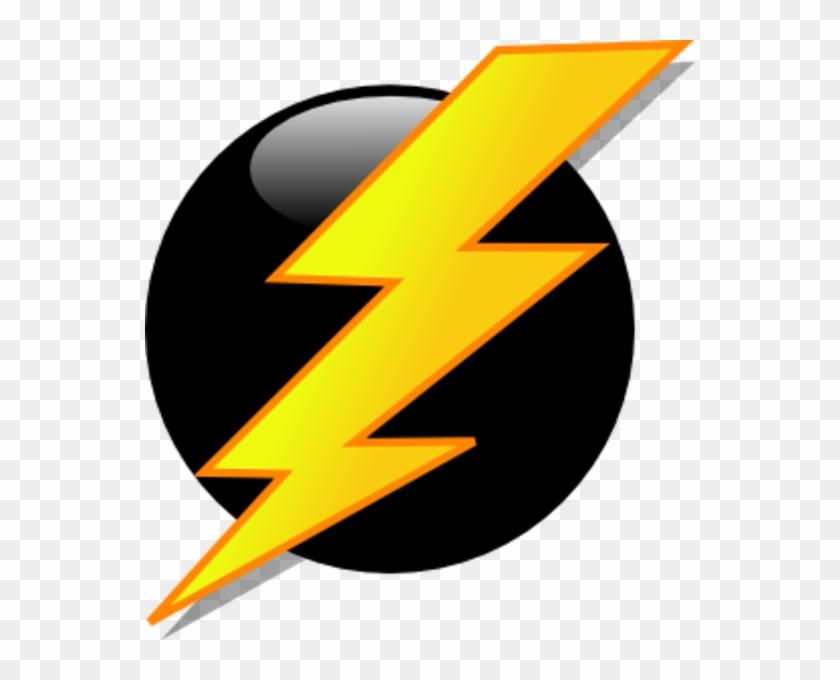 Lightning Bolt Free Images At Clker Lightning Mcqueen Lightning Bolt Png Free Transparent Png Clipart Images Download