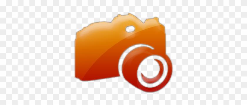 Camera Clipart Creative Commons - Camera Symbols On 3d #64636