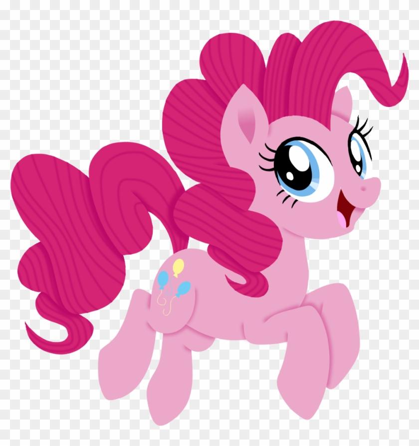 My Little Pony The Movie Pinkie Pie - My Little Pony Film Pinkie Pie #64641