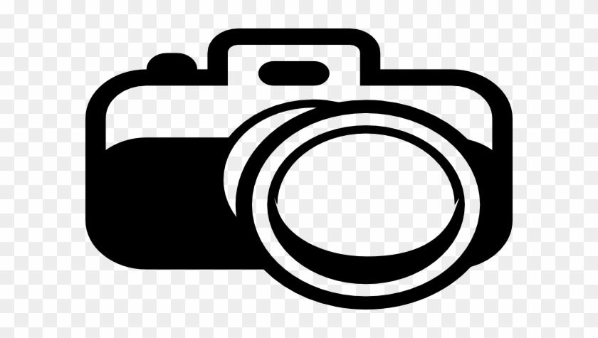 Camera Blue Logo Clip Art At Clipart Library - Camera Clip Art #64674