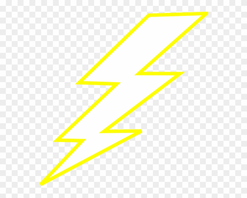 Lightning Bolt Clip Art Lightning Strik Clipartcow - Lightning Bolt Clipart #64771