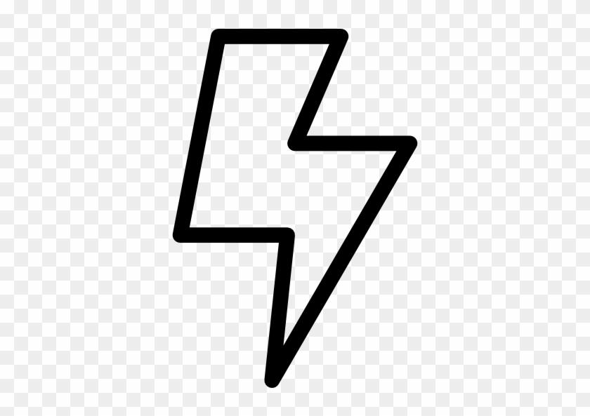 Size - Camera Flash Icon White #64807