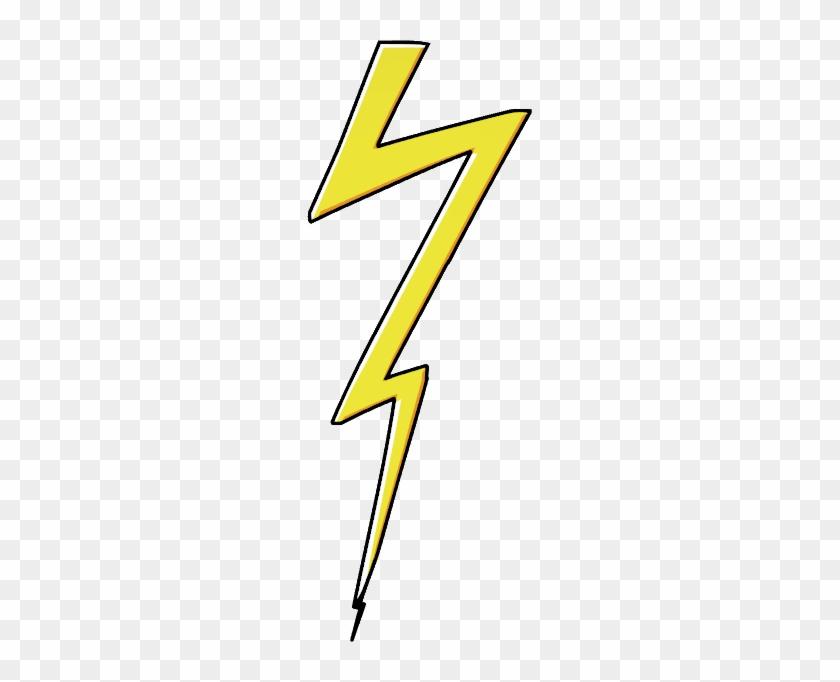 Lightning - Scribblenauts Lightning #64812